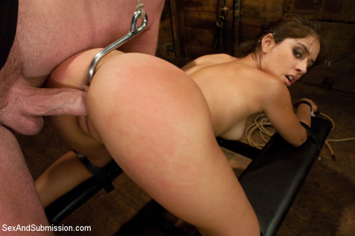 Hook in the ass getting fucked Anal Hook Porn 180978 Jynx Maze All Tied Up And Getting Fu